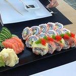 Ergospasio Asian Restaurant Foto