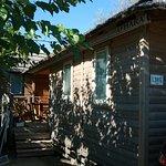 Foto de Camping le Boucanet