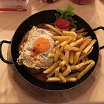 Traditional Austrian dishes