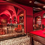Zuzu's Billiards Bar