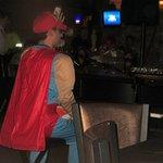 Piano PLayer, Dueling Pianos Halloween Party, Martini Bay, Lake Havasu City, Az