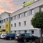 Foto de B&B Hotel Braunschweig-Nord