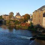 Photo de BEST WESTERN Le Moulin de Ducey
