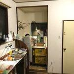 Foto de Guesthouse Morizou