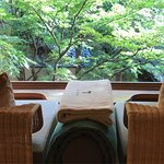 Photo de Tawaraya Ryokan