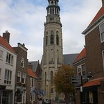 Photo of Abbey Tower of Long John (Abdijtoren de Lange Jan)