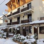 Hotel L'Escapade