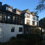 Dorint Hotel Venusberg Bonn Foto