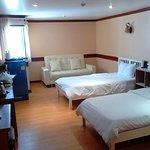 King Royal Garden Inn Foto