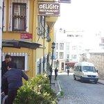 Dara Hotel Istanbul-bild