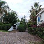 Foto di Hotel Villaggio Stromboli