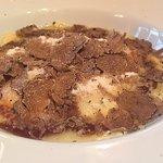 Ravioli de boeuf a la truffe, le meilleur de tous les temps