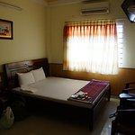 Foto de Thien Vu Hotel