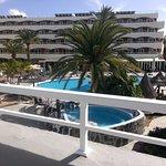 Sol Barbacan Hotel Foto