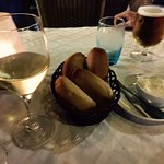 Photo de Moorea Restaurant