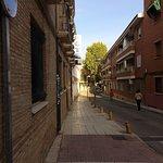 Posadas de Espana Pinto Foto
