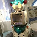 Robots ;-)