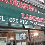 Photo of Lorenzo of Crystal Palace