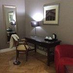 Foto de Hotel Principe Torlonia
