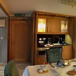 Coach House suite upstairs panorama