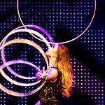 Alive and Kicking! Musikalisch inspirierte Top-Artisten erwecken immer neue Bilder zum Leben