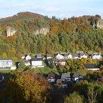 Eifelsteig Etappe Gerolstein - Hillesheim