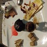 Photo of La Baraka Lounge Bar and Restaurant