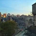 Foto de Comfort Inn Manhattan Bridge