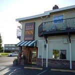 Foto di Port Angeles Inn