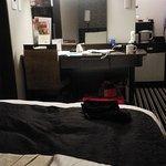 APA Hotel Ginza Takaracho Foto