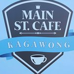 Main Street Cafe Kagawong