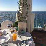 Foto di Le Sirenuse Hotel