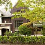 Shafer Baillie Mansion Foto