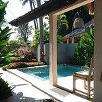 Foto de Lilin Lovina Beach Hotel