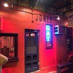 Photo of Great Jones Cafe