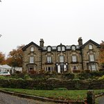 BEST WESTERN Buxton Lee Wood Hotel Foto