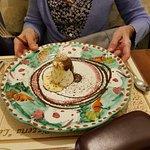 pistacchio semifreddo