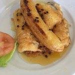 O Virgilio - Poisson sabre banane passion