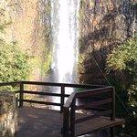 Mirante Cachoeira Cassorova