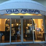 Photo de Hotel Villa Mabapa