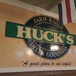 Huck's Catfish