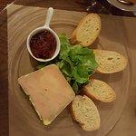 Le sublime foie gras