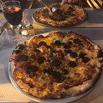 Photo de Pizzeria de la Garde