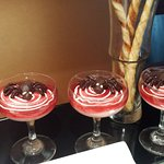 Spooky desserts:o)