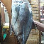 El Ferdous Fish Restaurant Foto