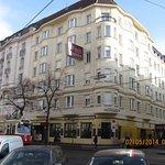 Hotel Erzherzog Rainer Φωτογραφία