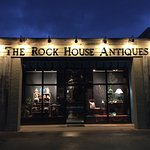 The Rock House Antiques