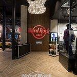 Photo de Hard Rock Cafe Lyon
