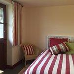 Lodge Large Bedroom en-suite