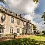 Façade du Château (17ème)